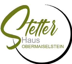Ferienwohnungen Haus Stetter Obermaiselstein
